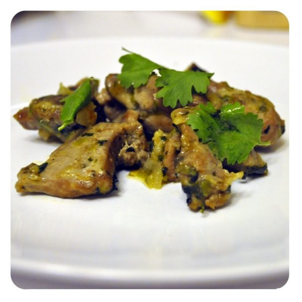 Филе утки в духовке рецепт с фото пошагово - nu