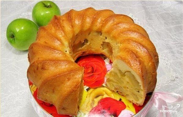 Торт из домашних вафельных коржей и сгущенки рецепт