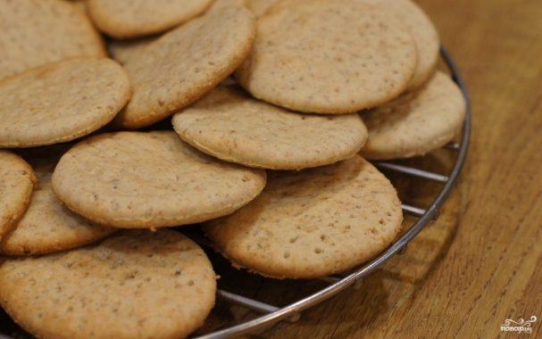 печенье мария в домашних условиях рецепт с фото