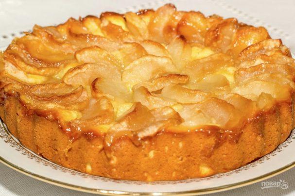 Творожный пирог: 12 рецептов. Пирог с творогом