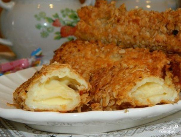 Салат из корня сельдерея с растительным маслом
