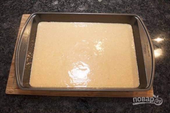 Коврижка медовая на заварке - пошаговый рецепт с фото на