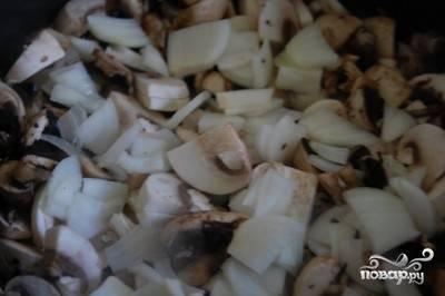 Грибной суп с перловкой - пошаговый рецепт с фото на
