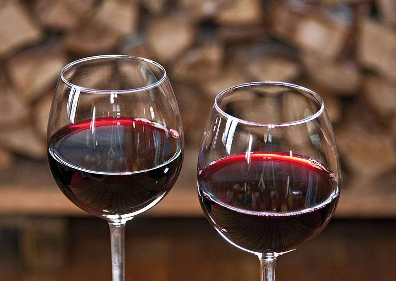 Домашнее вино из ягод - пошаговый рецепт