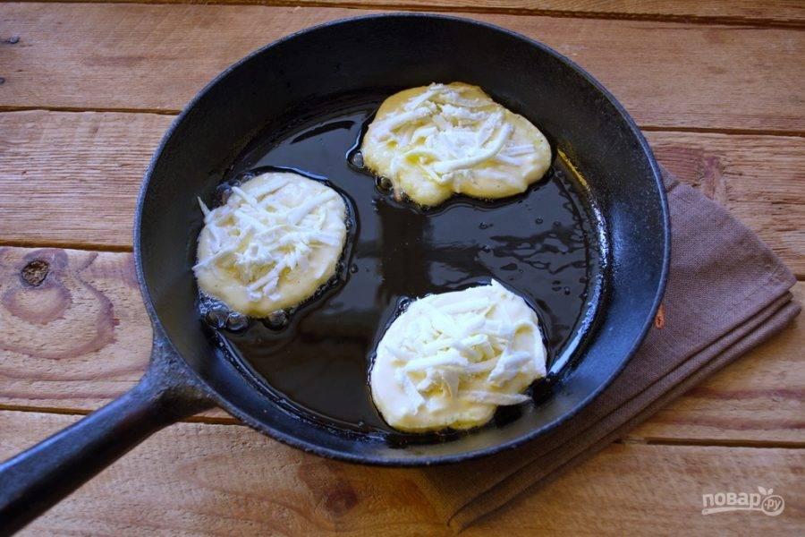Диетические хачапури - пошаговый рецепт