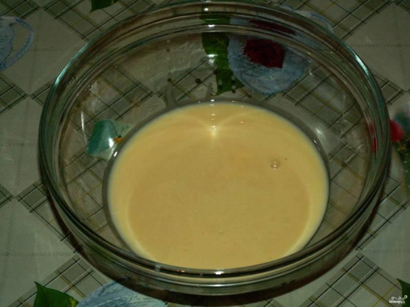 Пирожное - Картошка - в домашних условиях - пошаговый рецепт