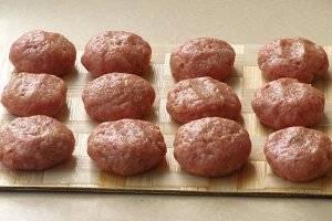 Колобки из фарша - пошаговый рецепт