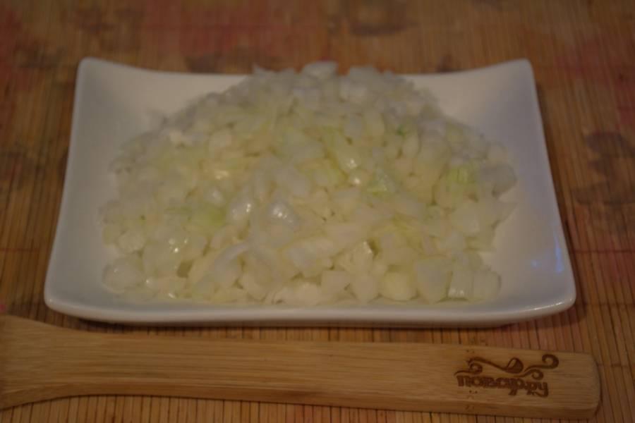 Баклажаны, жареные с фаршем - пошаговый рецепт
