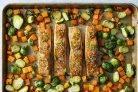 Тыква запеченная в духовке - рецепты (104 рецепта тыквы в духовке)