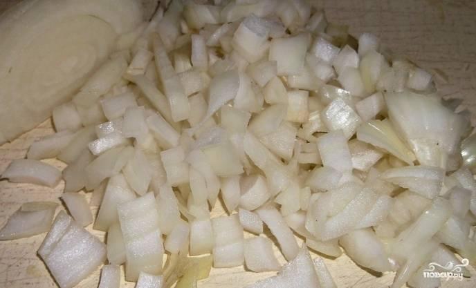 Мясо, тушенное с грибами в сметане - пошаговый рецепт
