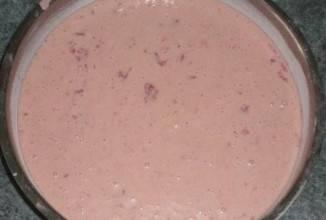 Клубничный торт - РОЗИЕ - пошаговый рецепт с фото на