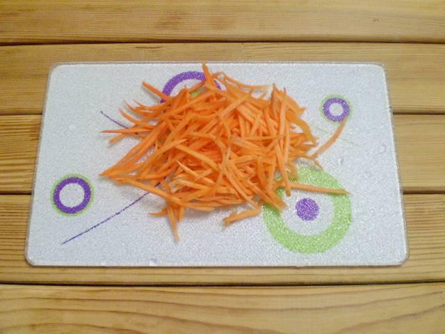 Овощное рагу к макаронам - пошаговый рецепт