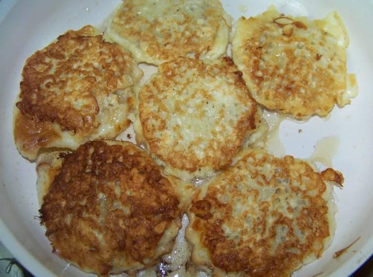 Бризоль с вафлями рецепт пошагово