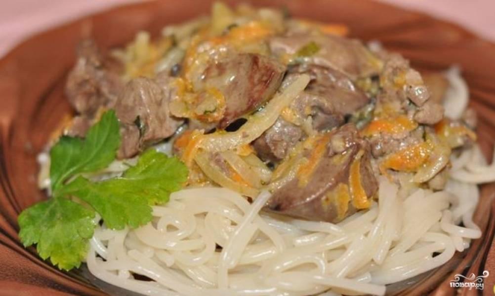 Приготовление поджарки из свинины пошаговый рецепт