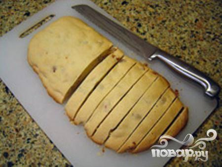 Миндальное печенье - пошаговый рецепт с фото на