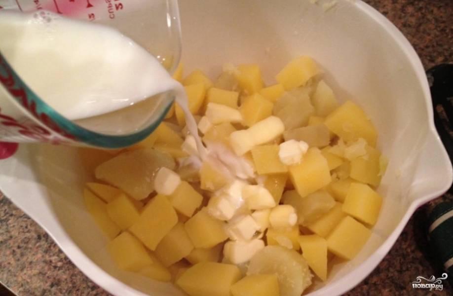 Пирог с брюквой - пошаговый рецепт