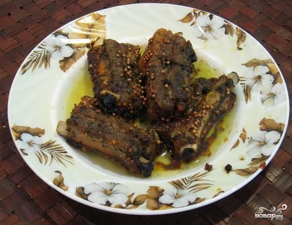 Хвосты бобров рецепты