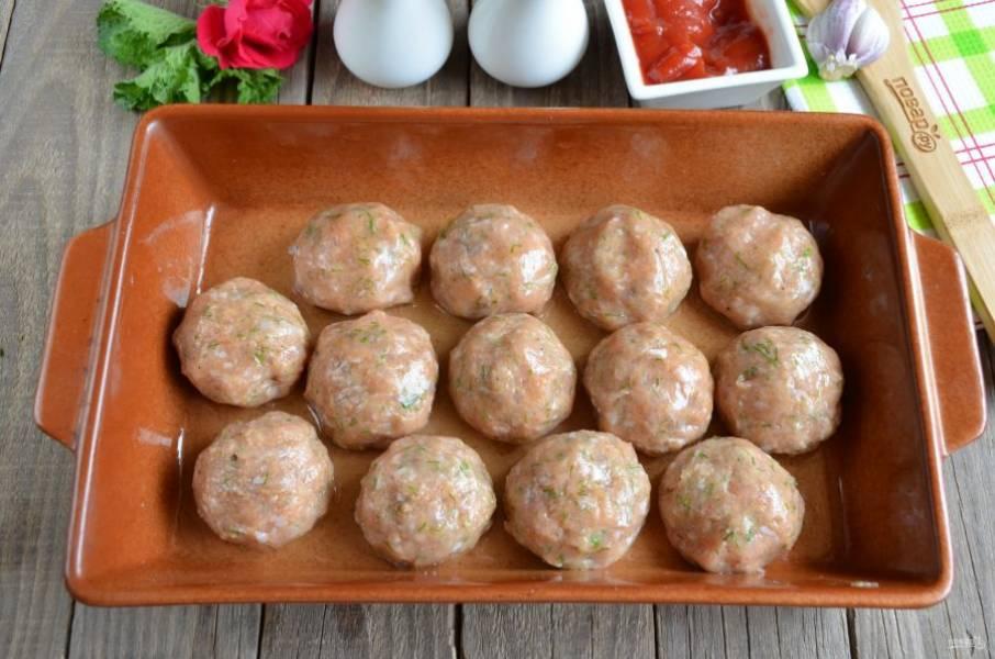 Субмарина с фрикадельками - пошаговый рецепт с фото на