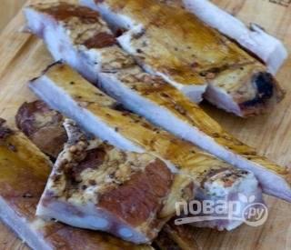 Вкусная гороховая каша - пошаговый рецепт