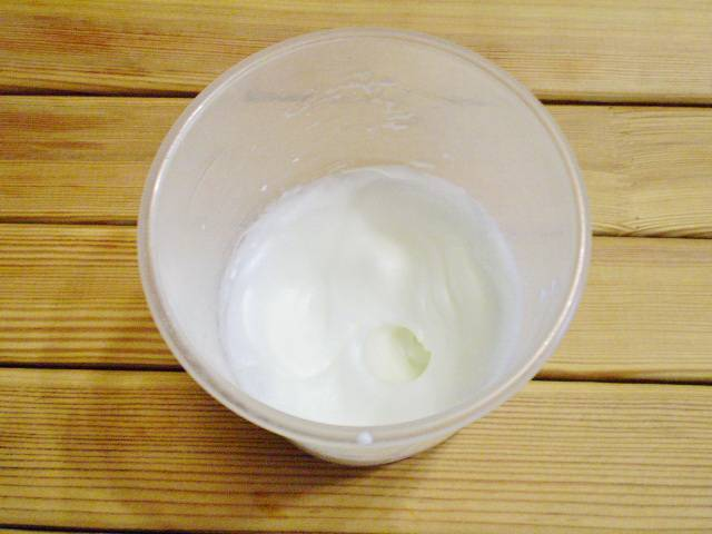 Диетическое суфле - пошаговый рецепт
