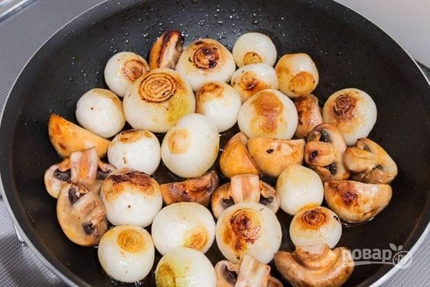 Беф-бургиньон - пошаговый рецепт