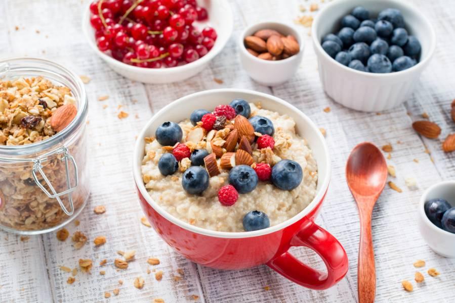 5 обалденных завтраков, на которые вы потратите 15 минут