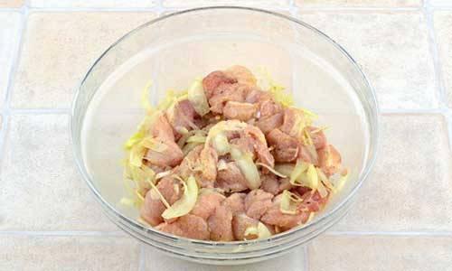 Котлета натуральная из свинины - пошаговый рецепт с фото на