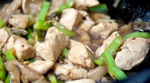 Cуп с вешенками и курицей - пошаговый рецепт