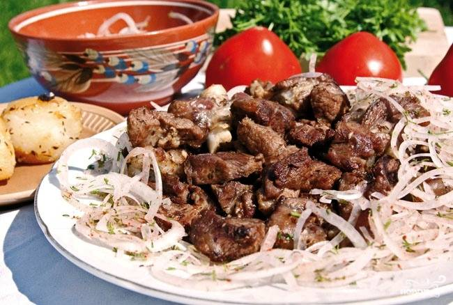 Казан-кебаб