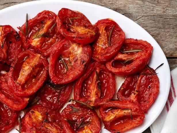 Копченые помидоры - пошаговый рецепт