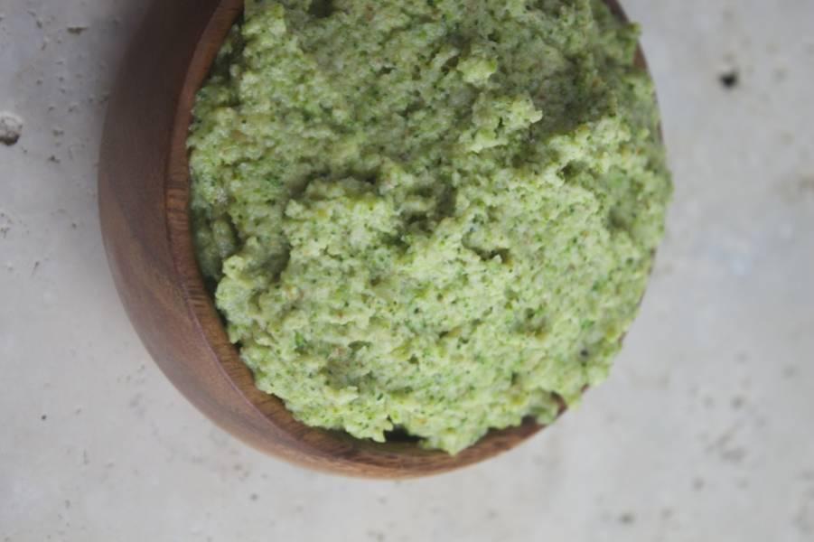 Брокколи с орехами - пошаговый рецепт с фото на