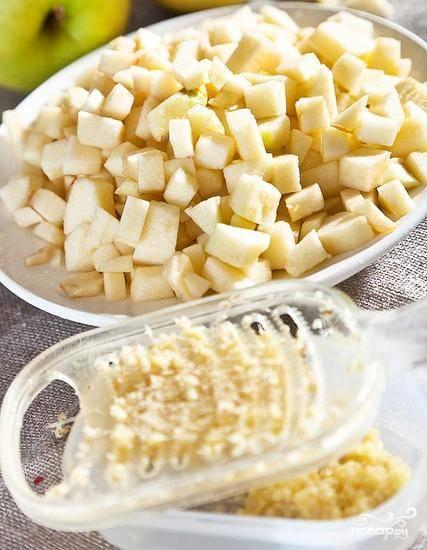 Шпинат в кляре с соусом чатни - пошаговый рецепт с фото на