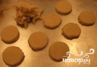 Австрийское Линцерское печенье - пошаговый рецепт