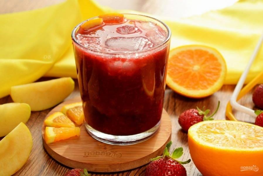 Что пить в жару: топ-13 освежающих напитков
