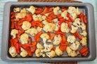 Капуста в духовке - рецепты (78 рецептов капусты в духовке)