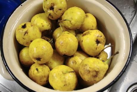 Варенье из груш в собственном соку - пошаговый рецепт с фото на