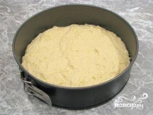 Мясной пирог на скорую руку - пошаговый рецепт