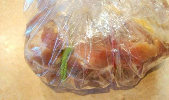 Мясо в мультиварке - Панасоник - пошаговый рецепт
