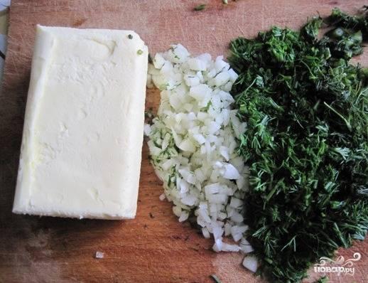 Вареная картошка с чесноком - пошаговый рецепт