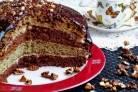 Торты на 8 марта - рецепты с фото на (105 рецептов тортов на 8 марта)
