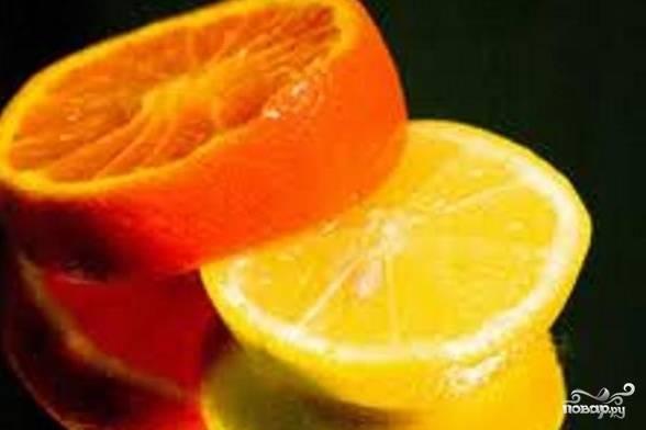 Делаем лимонад