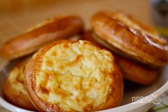 картошка запеченная в духовке с беконом рецепт с фото