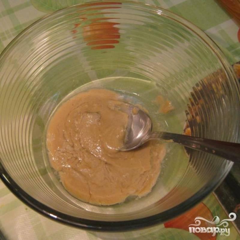 Фаршированные цуккини с соусом тахини - пошаговый рецепт
