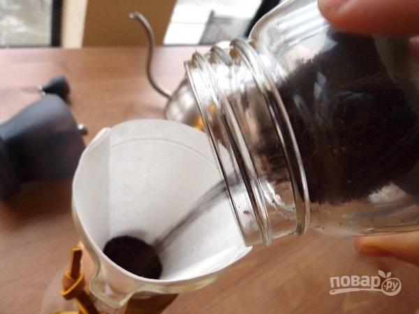 Кофе с молоком - пошаговый рецепт с фото на