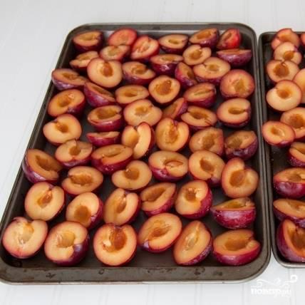 Сливовая смоква - пошаговый рецепт с фото на