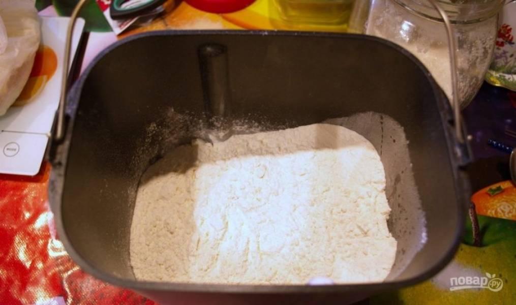 Пасха для хлебопечки - пошаговый рецепт