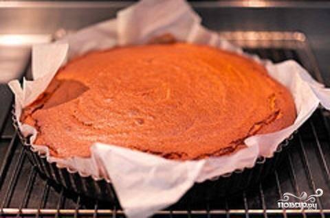 Морковный сладкий пирог - пошаговый рецепт