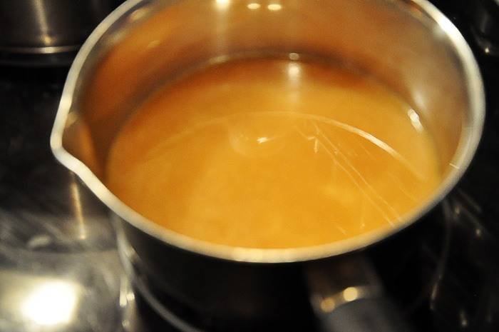 Курица под сладким соусом - пошаговый рецепт с фото на