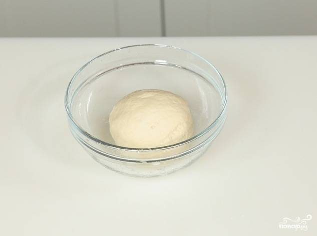 Тесто для равиоли