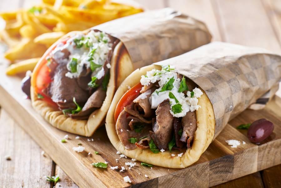 10 сэндвичей со всего мира, которые вы должны попробовать